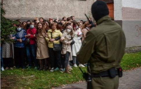 Беларусь ждут тяжелые времена